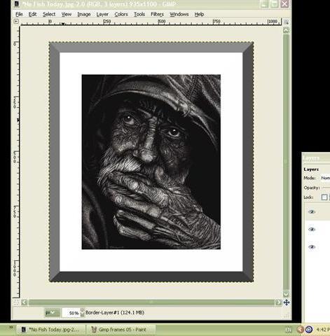 Gimp frames 06 (Small)