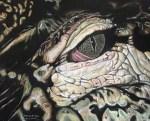Night Eye, Crocodile