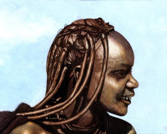Himba 2010